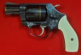 """"""" PENDING """" Smith & Wesson Model 36 Texas Hold Em - 5 of 14"""