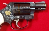 """"""" PENDING """" Smith & Wesson Model 36 Texas Hold Em - 3 of 14"""