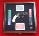Smith & Wesson Model 36 Texas Hold Em