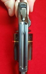 """"""" PENDING """" Smith & Wesson Model 36 Texas Hold Em - 10 of 14"""