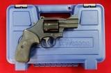 Smith & Wesson 386 NG 357mag