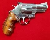 Smith & Wesson 629-1 ( LEW HORTON ) 44mag