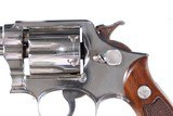 """ SOLD "" SMITH & WESSON MILITARY & POLICE PRE 10 NICKEL