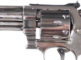 """""""Pending"""" SMITH & WESSONMODEL 27-2NICKEL 357mag4"""" BARREL6 ROUND - 7 of 9"""
