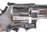 """""""Pending"""" SMITH & WESSONMODEL 27-2NICKEL 357mag4"""" BARREL6 ROUND - 3 of 9"""
