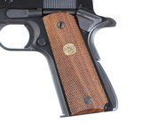 """COLT GOVERNMENT 1911 SERIES 80BLUED5""""MFD YEAR 1984 - 7 of 12"""