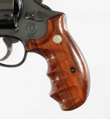 """ SOLD "" SMITH & WESSON
