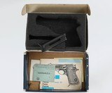 """Pending Sale"" BERETTA