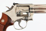 """ PENDING "" SMITH & WESSON