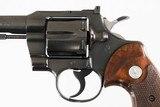 "COLTTROOPERBLUED4""6 SHOT357 MAGWOOD GRIPS - 3 of 13"