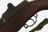 """H&RM1 GARAND (U.S)BLUED24""""WOOD STOCK30-06CERTIFICATE OF AUTHENTICITY - 13 of 18"""