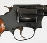 """SMITH & WESSON36BLUED1 7/8""""5 SHOTWOOD GRIPSEXCELLENT - 3 of 11"""