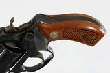 """SMITH & WESSON36BLUED1 7/8""""5 SHOTWOOD GRIPSEXCELLENT - 10 of 11"""