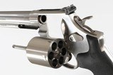SOLD!!!!SMITH AND WESSON629-57 1/2 '' BARRELPOWER PORT , UNFLUTTED , PRELOCK44MAG ( 500 MADE ) - 13 of 17