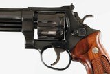 """SMITH & WESSON27-2BLUEDRARE5""""BARREL357 MAGTARGET HAMMER,TRIGGER & GRIPSNO BOX - 7 of 13"""