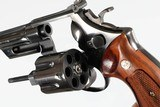 """SMITH & WESSON27-2BLUEDRARE5""""BARREL357 MAGTARGET HAMMER,TRIGGER & GRIPSNO BOX - 13 of 13"""