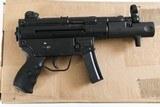 H&K SP89 (Pre Ban) - 1 of 14