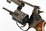 """SMITH & WESSON34-1BLUED4""""22LR6 ROUNDWOOD GRIPSEXCELLENTNO BOX - 12 of 12"""