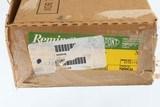 """REMINGTON541XBLUED26"""" HEAVY BARREL22LRWOOD STOCKEXCELLENTU.S MARKEDCMP BOX - 18 of 18"""