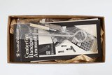 """SMITH & WESSON63STAINLESS4""""22LR6WOODEXCELLENTFACTORY BOX,PAPERS & TOOLS - 16 of 18"""