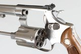 """SMITH & WESSON63STAINLESS4""""22LR6WOODEXCELLENTFACTORY BOX,PAPERS & TOOLS - 15 of 18"""