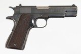 COLT ACE PRE WAR