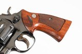 """SMITH & WESSON27-2BLUED8 3/8""""BARREL357 MAG6RDTTTVERY GOOD - 14 of 15"""