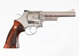 """SMITH & WESSON629 - 1SS6""""BARREL44 MAG6RDTTTVERY GOOD"""