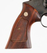 SMITH & WESSON MODEL 29-244 MAGNUM REVOLVERTTTCOMES WITH DISPLAY BOX - 2 of 13