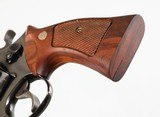 SMITH & WESSON MODEL 29-244 MAGNUM REVOLVERTTTCOMES WITH DISPLAY BOX - 11 of 13