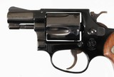SMITH & WESSONMODEL 3738 SPECIALAIRWEIGHT REVOLVER - 6 of 12