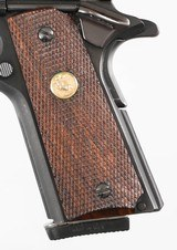 """COLT1911 """"NM""""GOLD CUP""""70"""" SERIES45 ACPPISTOL(1978 YEAR MODEL) - 5 of 13"""