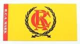 RUGERMARK IITARGET22LRPISTOL(COLLECTOR'S ASSOCIATION WOOD CASE)