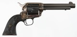 COLTSINGLE ACTION ARMY3RD GENERATION44 SPECIALREVOLVER(1980 YEAR MODEL)