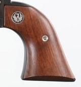 RUGERBLACKHAWK41 MAGNUMREVOLVER(1981 YEAR MODEL) - 5 of 12