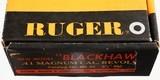 RUGERBLACKHAWK41 MAGNUMREVOLVER(1981 YEAR MODEL) - 11 of 12