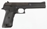 """SMITH AND WESSON MODEL 4226"""" BARREL"""
