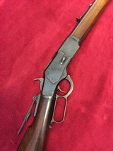 Winchester 1873 44-40 3rd Model