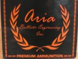 .450 Bushmaster - Aria Premium Black Label-50 ROUND BOX-SEE DESCRIPTION