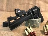 """Aria Exclusive """"Rhino Hunter Revolver"""" 10 mm Magnum (READ DESCRIPTION)"""
