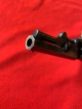 Mint colt 1849 pocket pistol - 12 of 12