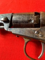 Mint colt 1849 pocket pistol - 5 of 12