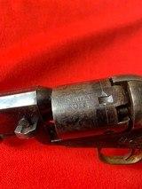 Mint colt 1849 pocket pistol - 3 of 12