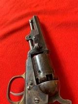 Mint colt 1849 pocket pistol - 9 of 12