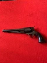 Remington 1861 army - 2 of 8