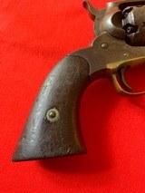 Remington 1861 army - 7 of 8