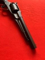 Remington 1861 army - 6 of 8