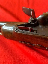 Double barrel flintlock pistol - 7 of 9