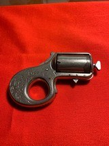 My friend Knuckle Pistol