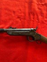 sharps hawkins navy carbine